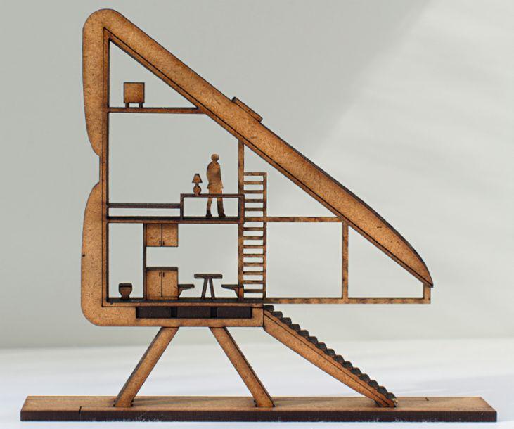 klein eng schmal platz f r raumwunder. Black Bedroom Furniture Sets. Home Design Ideas